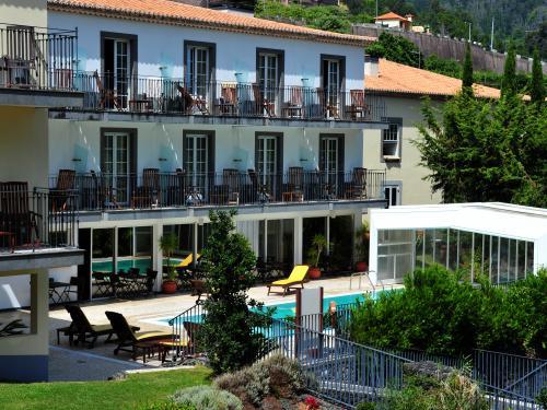 Photo n° 5 Hôtel Estalagem do Vale ****