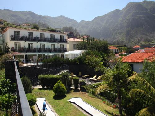 Photo n° 12 Hôtel Estalagem do Vale ****