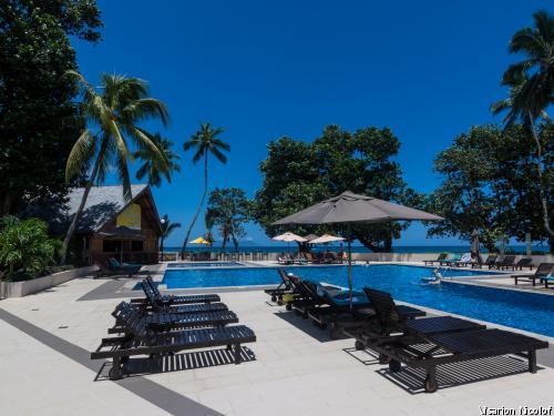 hôtel berjaya beau vallon bay resort & casino ***
