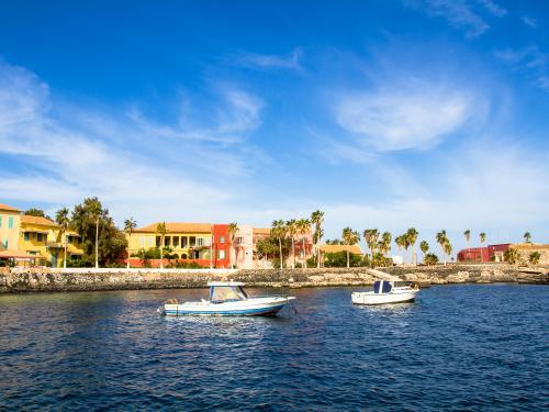 Circuit privatif Mythes et charmes du Sénégal