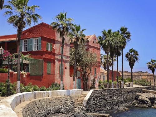 Circuit Tresors du Senegal ***