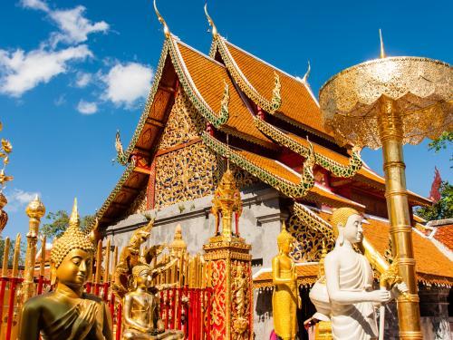 Circuit Merveilles de Thailande - voyage  - sejour
