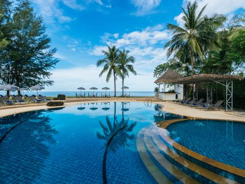 Club Framissima Hive Khaolak Beach Resort ****
