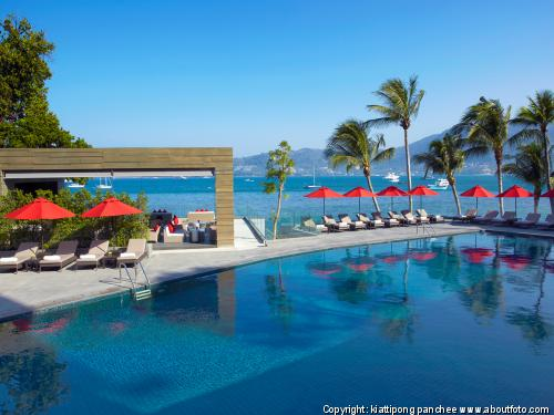 Hôtel Amari Phuket Resort *****