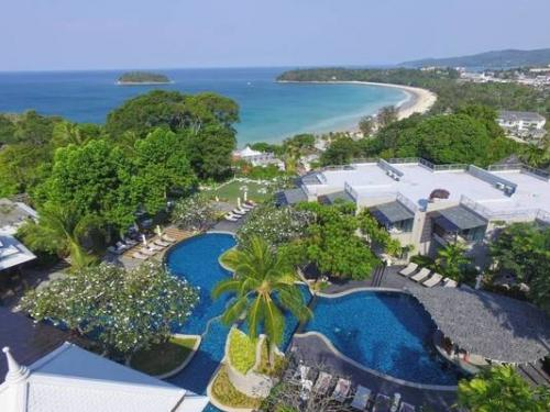 Hôtel Andaman Cannacia Resort & Spa ****