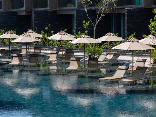 Séjour Thaïlande - Hôtel Kalima Resort Khao Lak *****