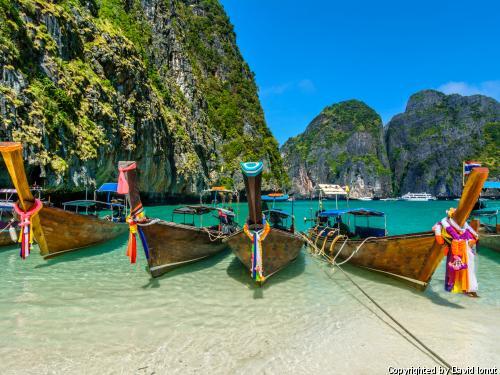 Circuit Trésors de Thailande - voyage  - sejour