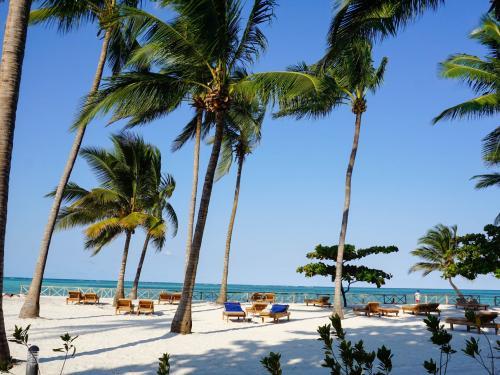 Hôtel Paje Palms Beach 4* sup