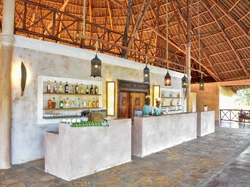 Club Framissima Paje Palms Beach Resort 4* sup