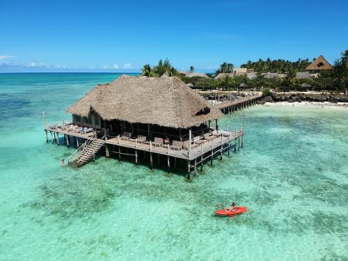 Hôtel Reef & Beach Resort ****