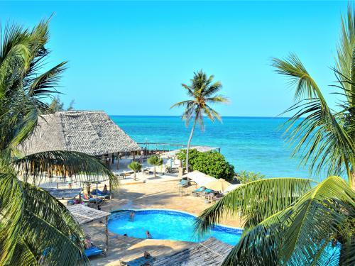Club Jumbo Reef & Beach Resort ****