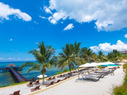 Hôtel Sea Cliff Resort & Spa *****