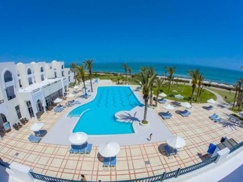 Hôtel Al Jazira Beach & Spa 3* - 1