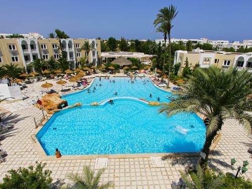 hôtel joya paradise ****