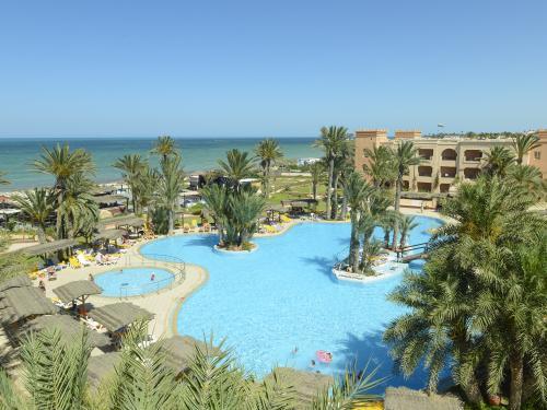 Séjour Djerba - Hôtel Vincci Safira Palms ****