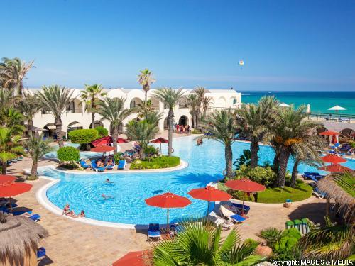 Hôtel Sentido Djerba Beach **** - 1