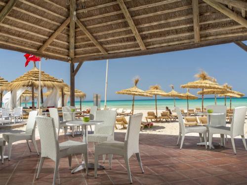 Hôtel Yadis Djerba Golf Thalasso & Spa 4* - 1