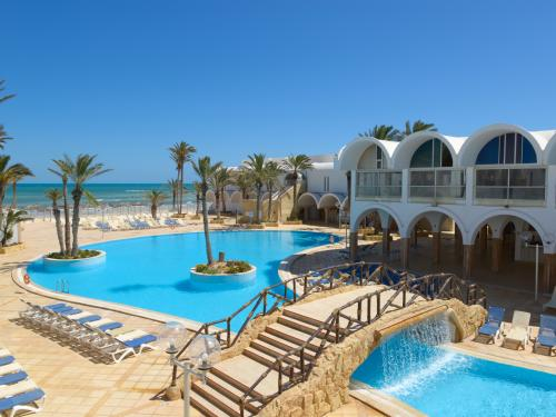 Séjour Tunisie - Hôtel Dar Djerba Zahra ***