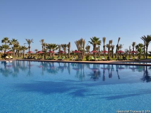 Séjour Tunisie - Hôtel Hasdrubal Thalassa & Spa Djerba *****
