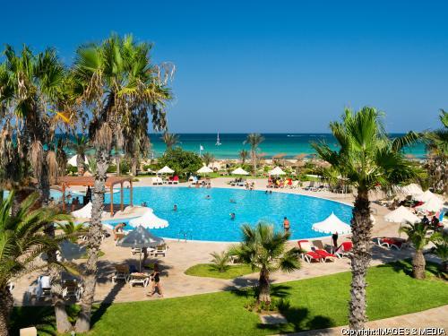 Club Framissima Iliade Aquapark Djerba ****