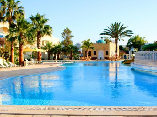 Club Ksar Djerba *** - voyage  - sejour