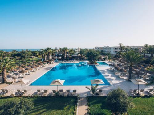 Séjour Djerba - Hôtel Iberostar Mehari ****
