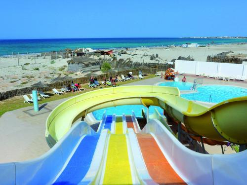 Séjour Djerba - Hôtel Complexe Meninx ***