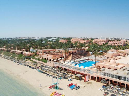 Séjour Tunisie - Hôtel Oasis Marine Club ***