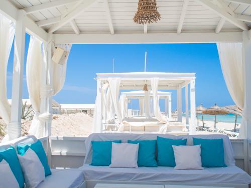 Séjour Tunisie - Hôtel Radisson Blu Palace Resort & Thalasso *****