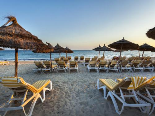 Séjour Djerba - Hôtel Seabel Rym Beach Djerba ****