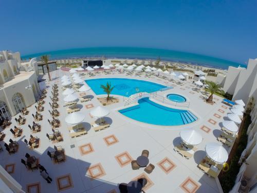Hôtel Télémaque Beach & Spa 4*