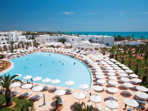 Hôtel Palm Azur ****