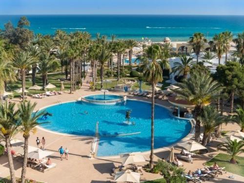 Séjour Tunis - Hôtel Steigenberger Marhaba Thalasso Hammamet *****