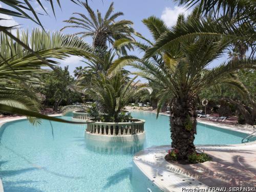 Hôtel Méditerranée Thalasso Golf ***