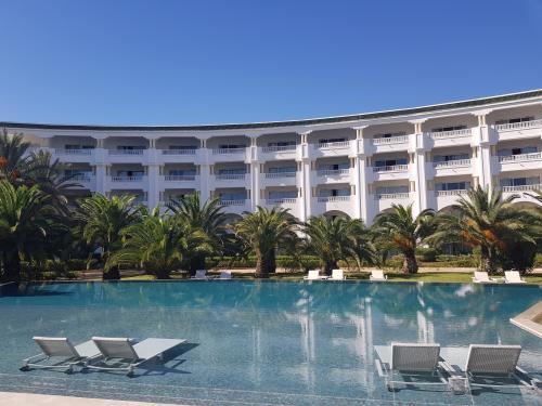 Hôtel Adult Only Sensimar Oceana Palace *****