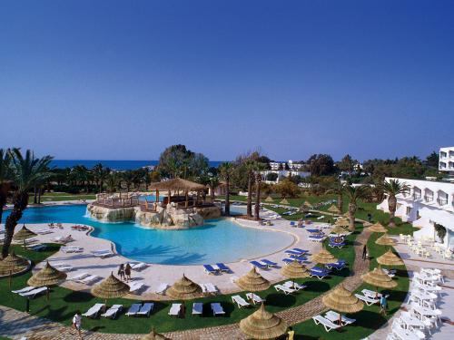Séjour Tunis - Hôtel Sentido Phénicia ****