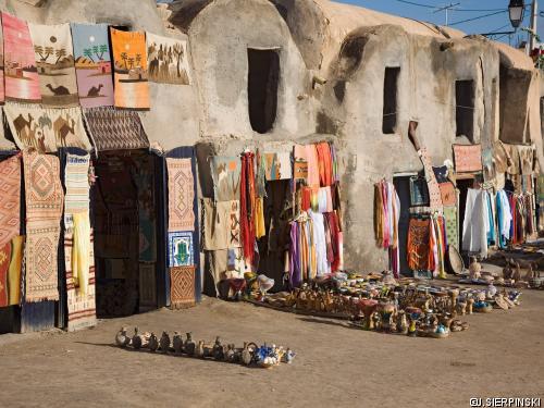 Séjour Tunisie - Circuit De Djerba à Tozeur : entre plage et désert