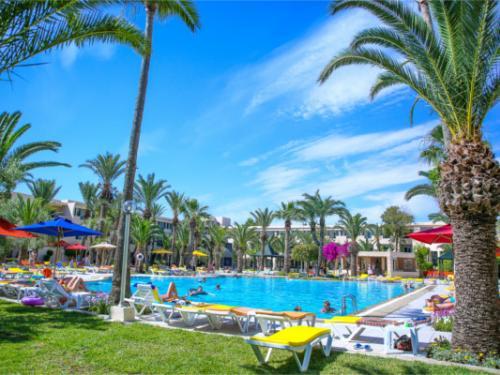 Séjour Tunisie - Hôtel Nérolia & Spa ****