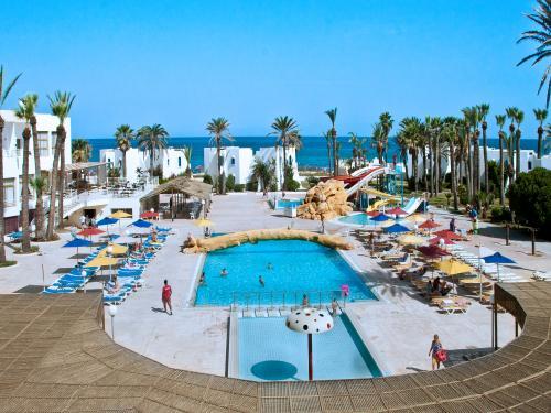 Séjour Tunisie - Hôtel Ruspina ****