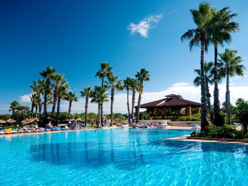 Séjour Tunis - Hôtel Sahara Beach ***