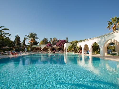 Séjour Tunisie - Hôtel Seabel Alhambra Beach Golf & Spa ****