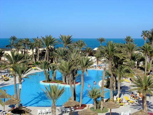 Hôtel Zita Beach ****