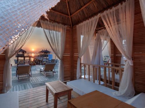 Club Framissima Crystal Flora Beach Resort *****