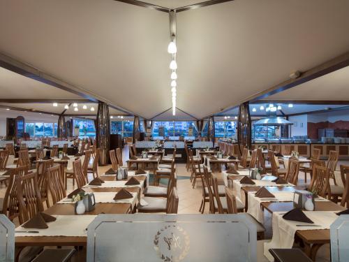Hôtel Aydinbey Gold Dreams *****