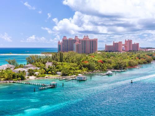 Autotour La Floride en liberté + extension croisière Bahamas