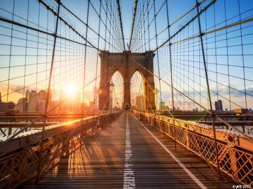 sejour new york tout compris fram