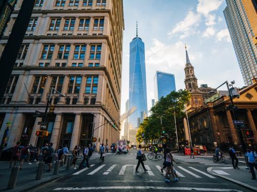 Hôtel Séjour Découverte de New York ****