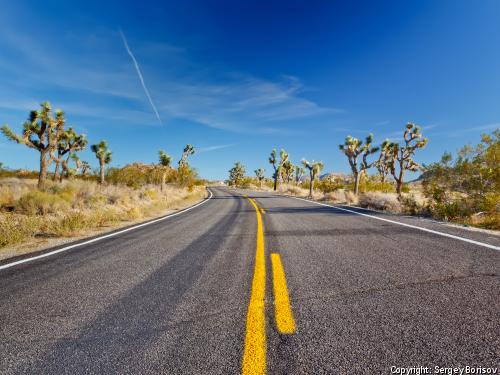 Séjour Ouest américain - Circuit Beautés de la côte ouest américaine