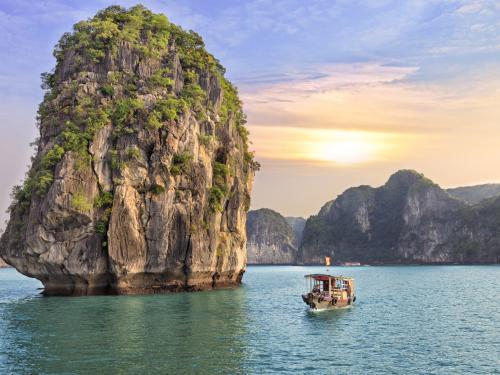Circuit Vietnam Légendaire + extension Phan Thiet - 1