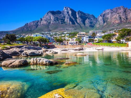 Circuit Grandeurs et magie d'Afrique du Sud + extension aux Chutes Victoria